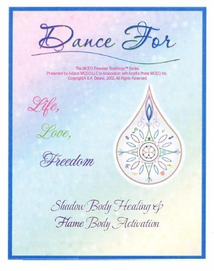 Dance For Manual_2002 – Voyagers Korea